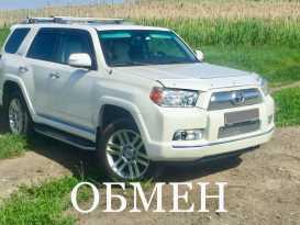 Новокузнецк 4Runner 2009