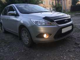 Кызыл Focus 2010