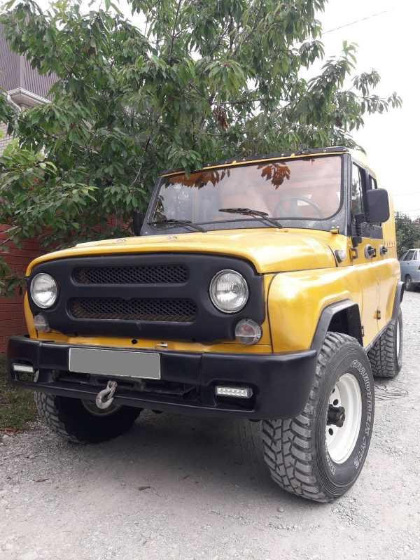УАЗ 3153, 1999 год, 380 000 руб.