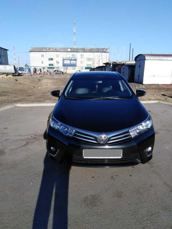 Toyota Corolla FX, 2013 год, 790 000 руб.