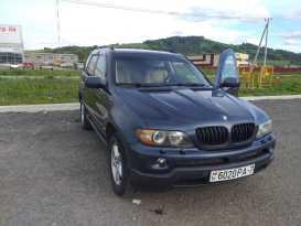 Горно-Алтайск X5 2006