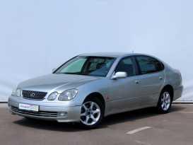Краснодар GS300 2002