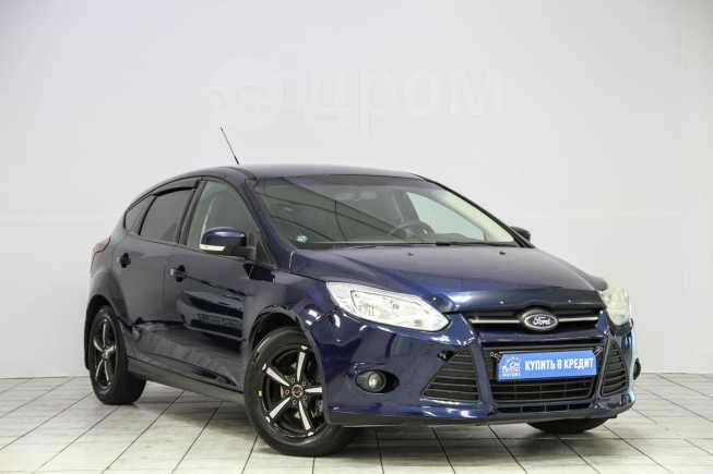 Ford Focus, 2012 год, 429 000 руб.
