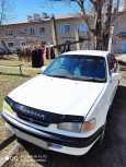Toyota Corolla II, 1995 год, 170 000 руб.