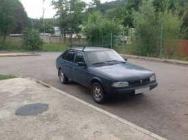 Кисловодск 2141 1999