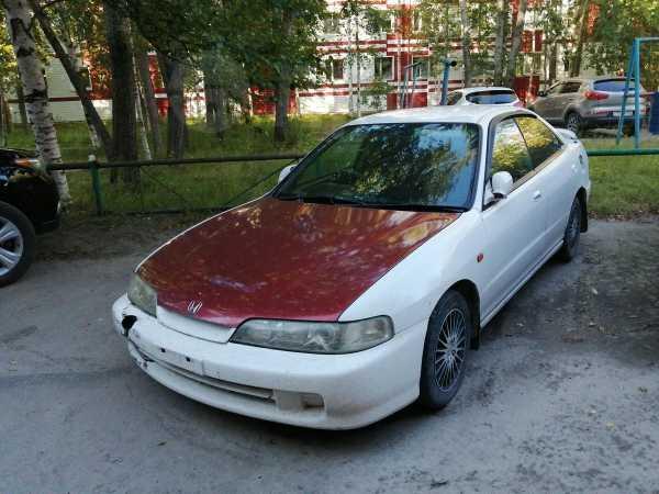 Honda Integra, 1998 год, 140 000 руб.