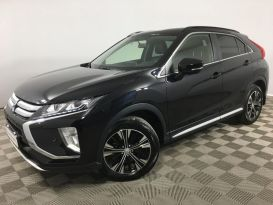 Рязань Eclipse Cross 2018