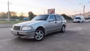Симферополь C-Class 1999