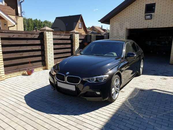 BMW 3-Series, 2018 год, 1 890 000 руб.