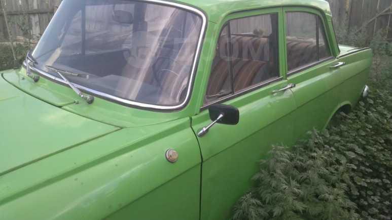 Москвич 412, 1979 год, 150 000 руб.