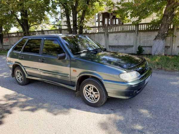 Лада 2114 Самара, 2010 год, 165 000 руб.