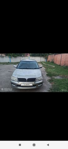 Краснодар Lancer 2001