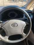 Toyota Alphard, 2007 год, 695 000 руб.