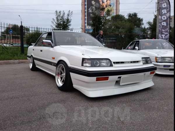 Nissan Skyline, 1986 год, 400 000 руб.