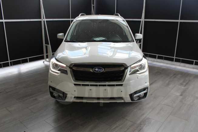 Subaru Forester, 2017 год, 1 769 000 руб.