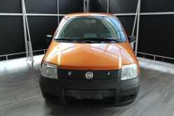 Уфа Panda 2008