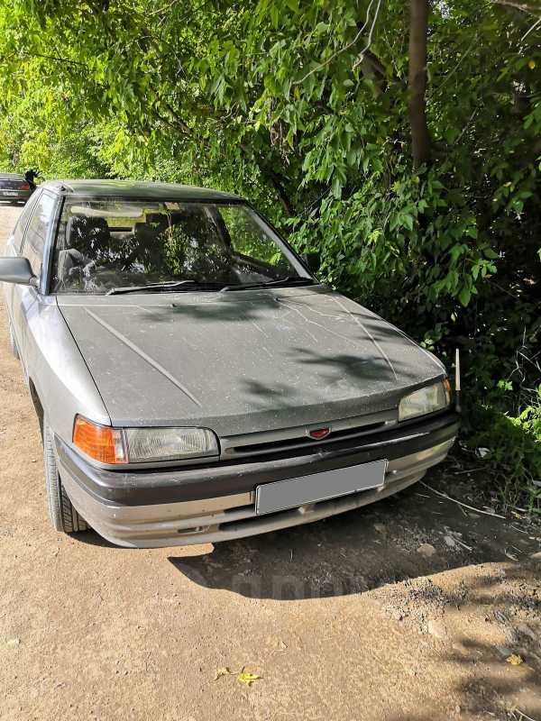 Mazda Familia, 1993 год, 100 000 руб.