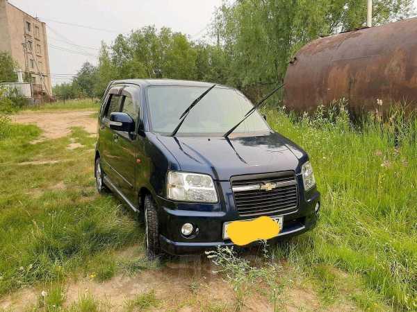 Chevrolet MW, 2009 год, 300 000 руб.