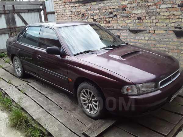 Subaru Legacy, 1995 год, 140 000 руб.