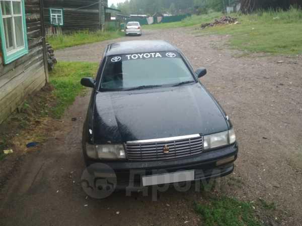 Toyota Crown, 1987 год, 120 000 руб.