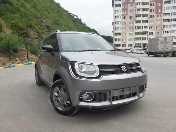 Suzuki Ignis, 2018 год, 699 000 руб.