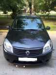 Renault Sandero, 2010 год, 270 000 руб.