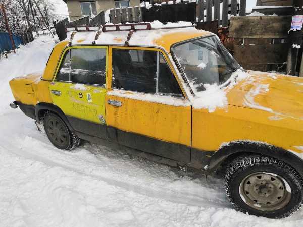 Лада 2101, 1979 год, 20 000 руб.