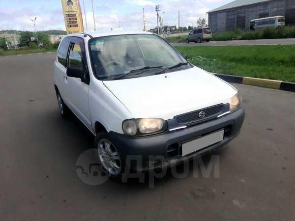 Suzuki Alto, 1998 год, 75 000 руб.