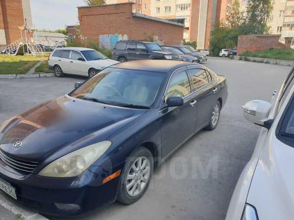 Toyota Windom, 2003 год, 480 000 руб.