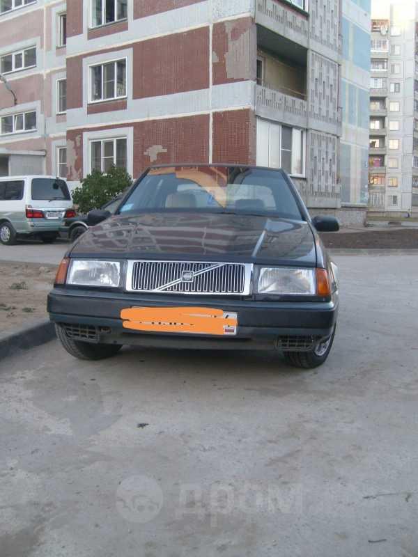 Volvo 440, 1989 год, 79 000 руб.