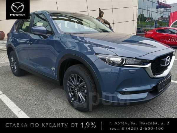 Mazda CX-5, 2020 год, 2 233 271 руб.