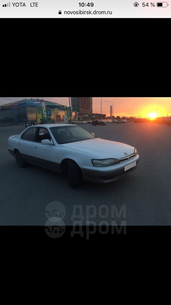 Toyota Camry Prominent, 1991 год, 75 000 руб.