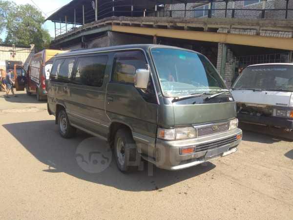 Nissan Caravan, 1997 год, 170 000 руб.