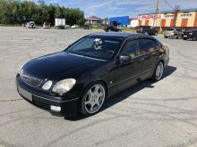 Салехард GS300 2002