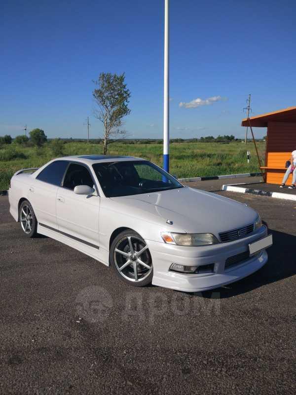 Toyota Mark II, 1995 год, 500 000 руб.