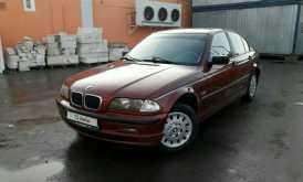 Коломна 3-Series 2000
