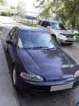 Honda Civic, 1992 год, 60 000 руб.