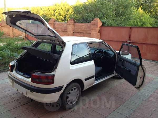 Mazda Familia, 1992 год, 195 000 руб.
