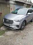 Hyundai Grand Santa Fe, 2018 год, 2 100 000 руб.