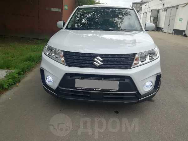 Suzuki Vitara, 2019 год, 1 365 000 руб.