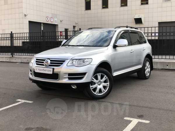 Volkswagen Touareg, 2008 год, 749 000 руб.