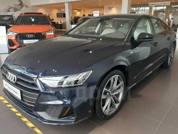 Audi A7, 2020 год, 5 659 348 руб.