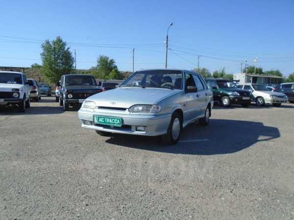 Лада 2115 Самара, 2004 год, 87 000 руб.