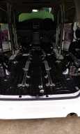 Toyota Alphard, 2007 год, 590 000 руб.