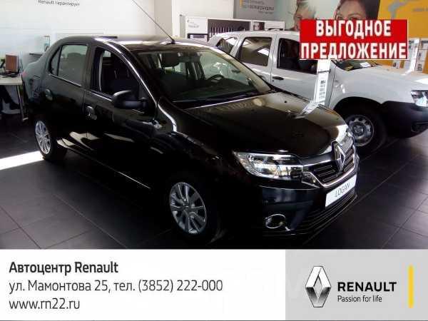 Renault Logan, 2020 год, 725 400 руб.