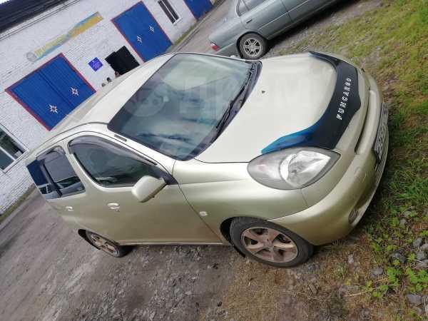 Toyota Funcargo, 1999 год, 195 000 руб.