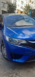Honda Fit, 2017 год, 625 000 руб.