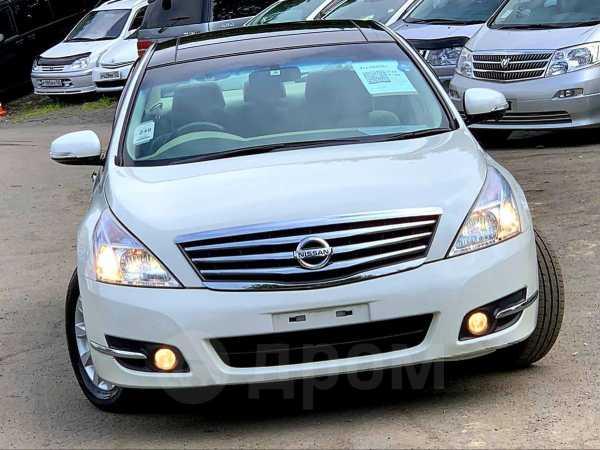 Nissan Teana, 2009 год, 280 000 руб.
