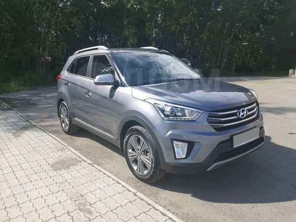 Hyundai Creta, 2019 год, 1 450 000 руб.