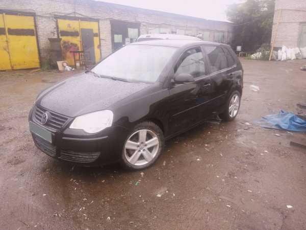 Volkswagen Polo, 2009 год, 270 000 руб.